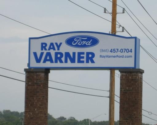 Ray Varner Ford 2