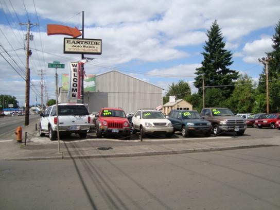 East Side Auto >> Eastside Auto Sales Inc Car Dealership In Portland Or 97266