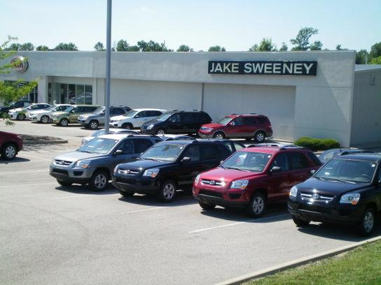 Car Dealerships Florence Ky >> Jake Sweeney Kia Car Dealership In Florence Ky 41022