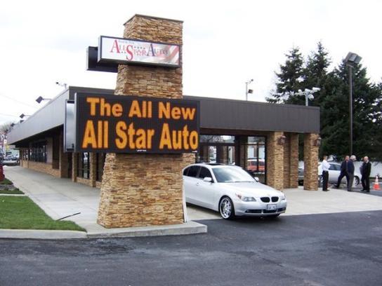 All Star Auto >> Rod S All Star Auto Car Dealership In Puyallup Wa 98371 3858