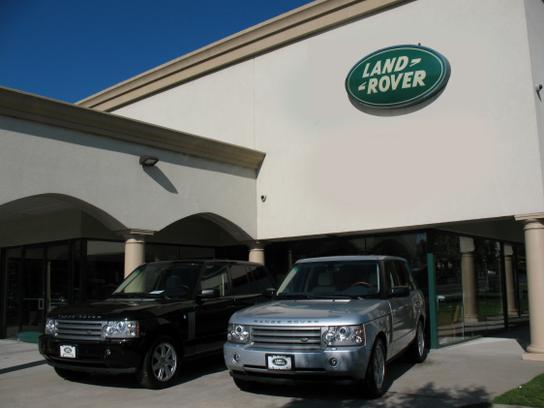Range Rover Huntington >> Jaguar Land Rover Huntington Car Dealership In Huntington