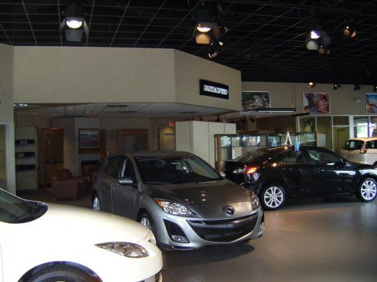 Jake Sweeney Car Dealership