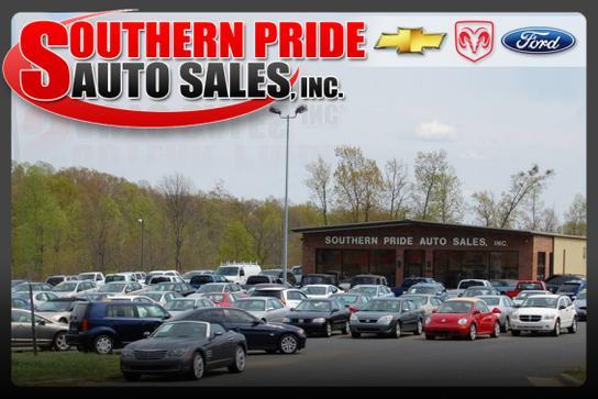 Pride Auto Sales >> Southern Pride Auto Sales Car Dealership In Asheboro Nc