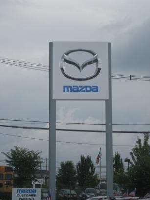 Open Road Mazda Of Morristown 1 ...