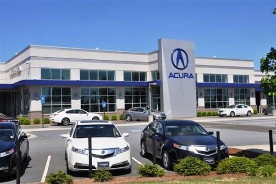 Jackson Acura Car Dealership In Roswell GA Kelley Blue Book - Acura car dealer