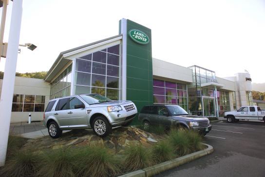 Jaguar Land Rover Volvo Marin Car Dealership In Corte Madera CA - Land rover local dealer