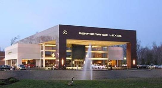 performance lexus car dealership in cincinnati oh 45249 8327 kelley blue book. Black Bedroom Furniture Sets. Home Design Ideas