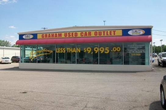 Graham Used Car Outlet