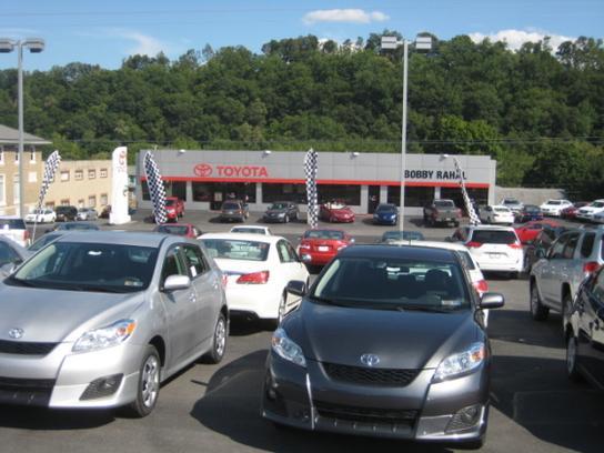 Bobby Rahal Toyota >> Car Dealership Specials At Bobby Rahal Toyota Scion Lexus Of
