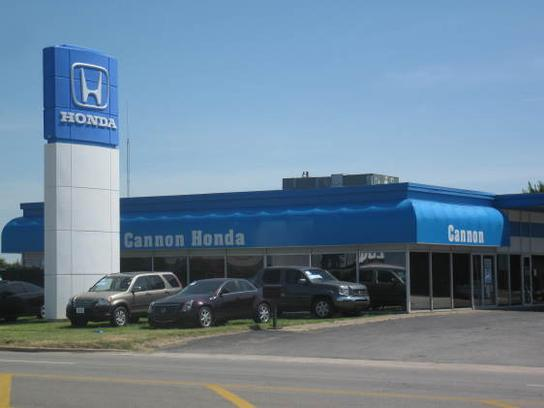 Heather Cannon Honda 1