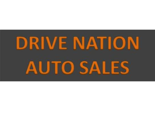 Drive Nation Auto Sales