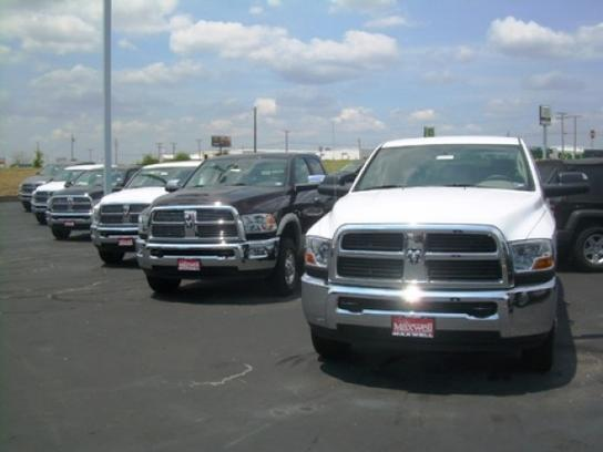 Nyle Maxwell Chrysler, Dodge, Jeep of Taylor car dealership in ...