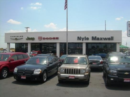 Nyle Maxwell Cdjr Of Taylor Car Dealership In Taylor Tx 76574