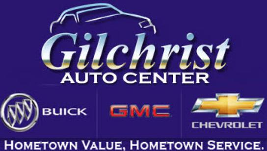 Gilchrist Chevrolet Buick GMC of Tacoma