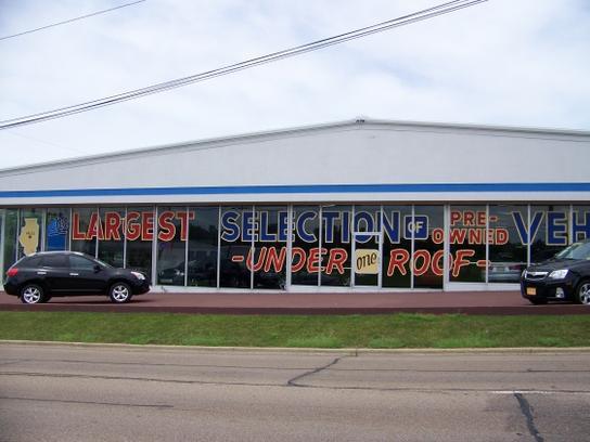 Miles Chevrolet Decatur Il >> Miles Chevrolet Car Dealership In Decatur Il 62526 Kelley Blue Book