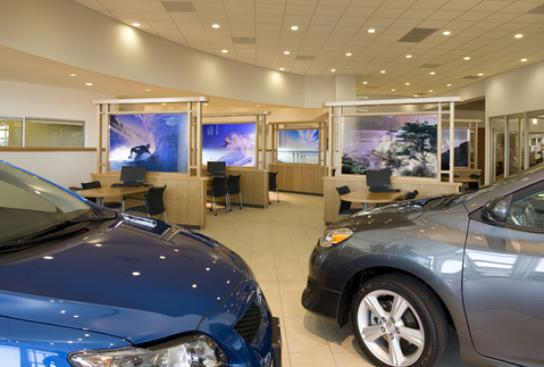 One Toyota Of Oakland Car Dealership In Ca 94621 Kelley Blue Book