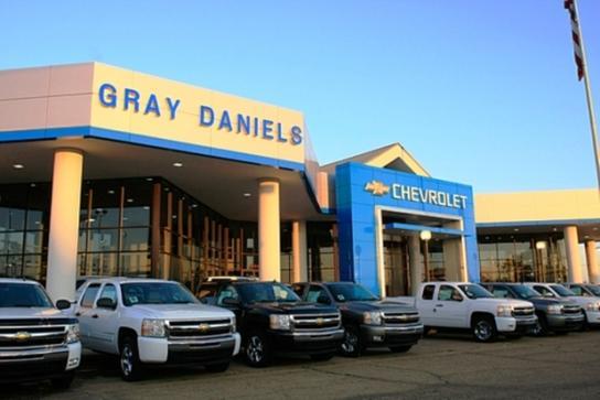 Car Dealerships In Jackson Ms >> Gray Daniels Chevrolet Car Dealership In Jackson Ms 39211