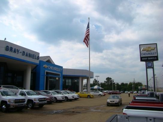 Gray Daniels Chevrolet Car Dealership In Jackson, MS 39211 | Kelley Blue  Book