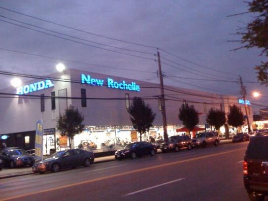 Great Honda Of New Rochelle