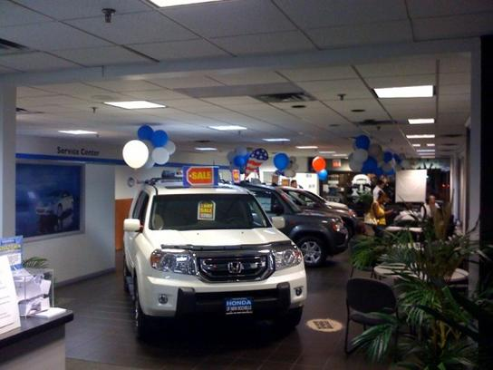 Honda of New Rochelle 3