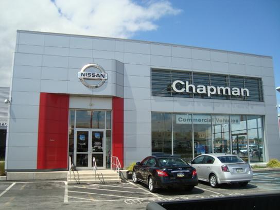 Chapman Nissan Car Dealership In Philadelphia, PA 19153 3410 | Kelley Blue  Book