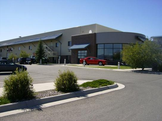 Lithia Chrysler Jeep Dodge RAM of Missoula 2