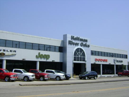 River Oaks Dodge >> River Oaks Chrysler Jeep Dodge Ram Car Dealership In Houston Tx