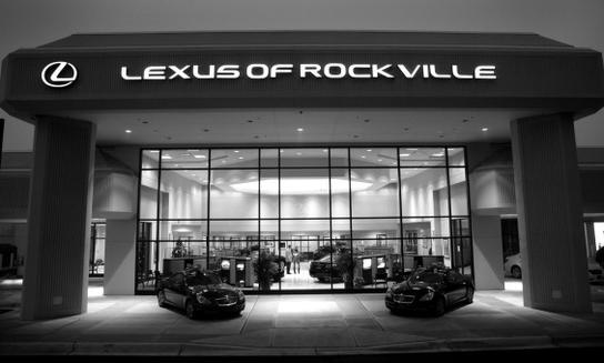 Lexus Of Rockville