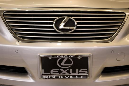 Lexus of Rockville 1