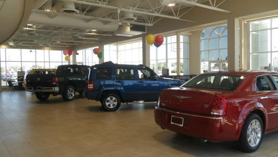 Wonderful Eastgate Chrysler Dodge Jeep 1 ...