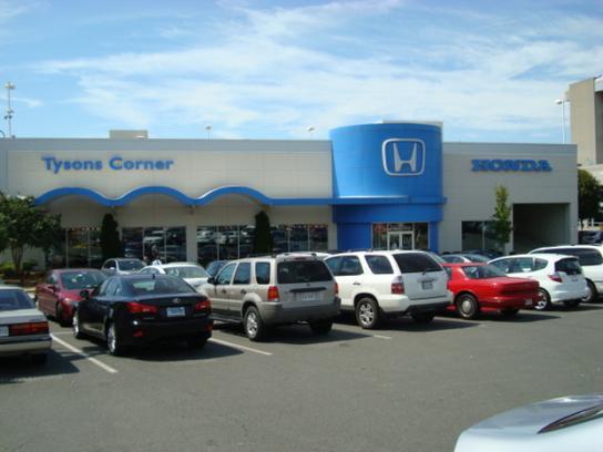 Charming Honda Of Tysons Corner 1 ...