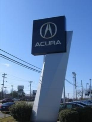 Crown Acura 1