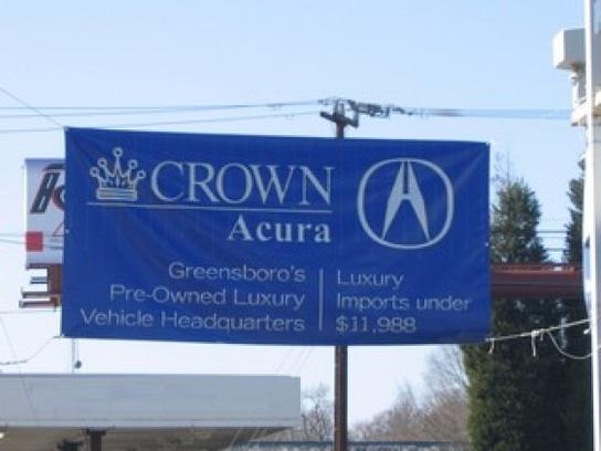 Crown Acura 3