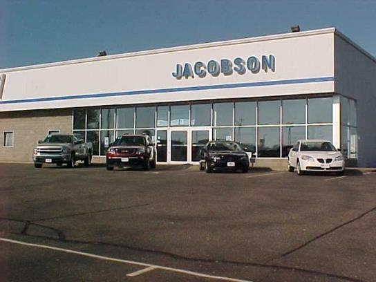 Jacobson Inc