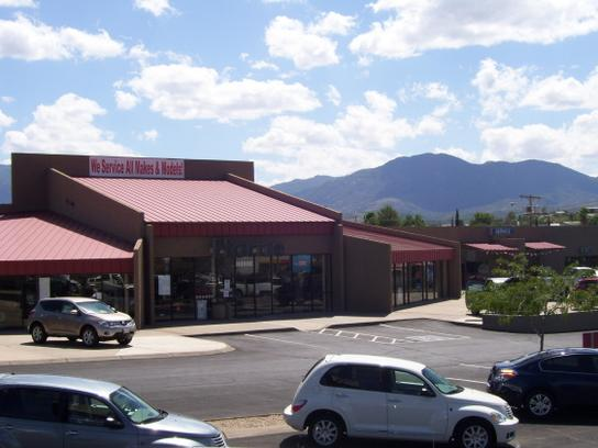 Horne Chrysler Dodge Jeep RAM Nissan Car Dealership In GLOBE, AZ 85501 9607  | Kelley Blue Book