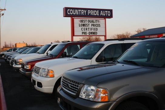 Country Pride Auto Car Dealership In Farmington Ar 72730 Kelley Blue Book