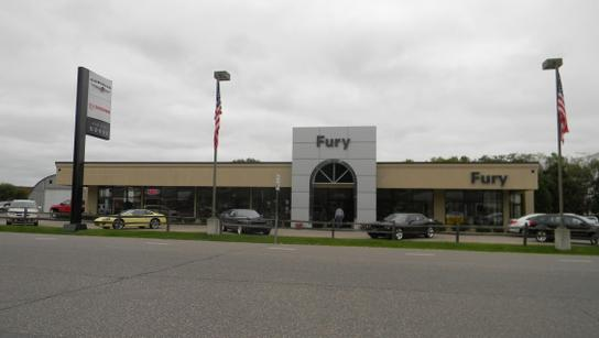 Fury Ram Truck Center 1