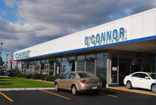 O'Connor Chevrolet 1