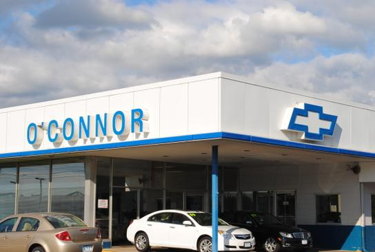 O'Connor Chevrolet 2