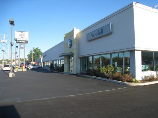 Sendell Motors, Inc car dealership in Greensburg, PA 15601-6978 | Kelley Blue Book