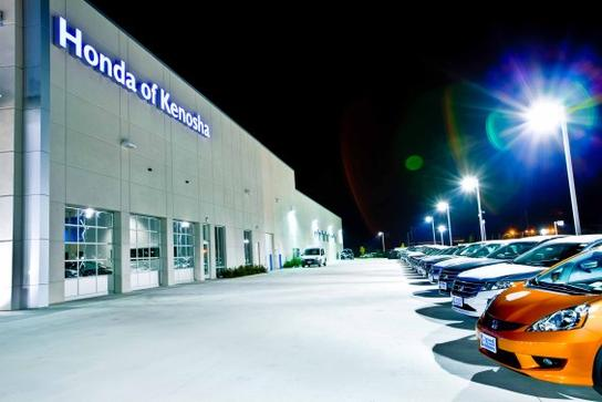 Honda of Kenosha 2