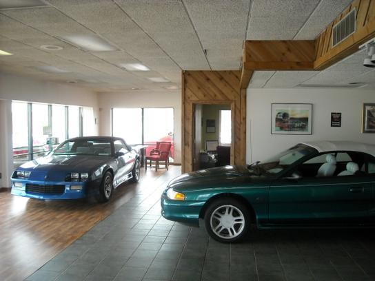 RJ's Motors car dealership in Plano, IL 60545-9713 ...