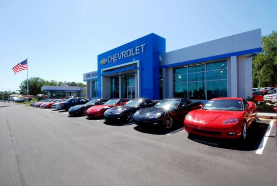 Chevrolet Dealers In Ga >> Jim Ellis Chevrolet Car Dealership In Chamblee Ga 30341