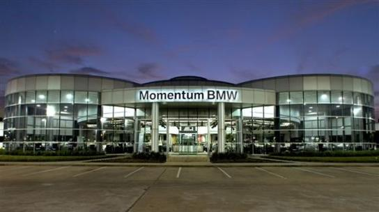 Momentum BMW MINI Southwest