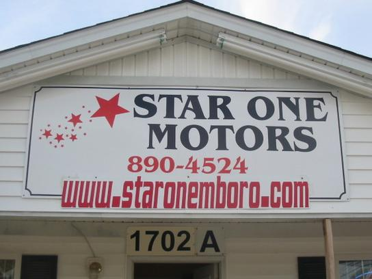 Star One Motors 2