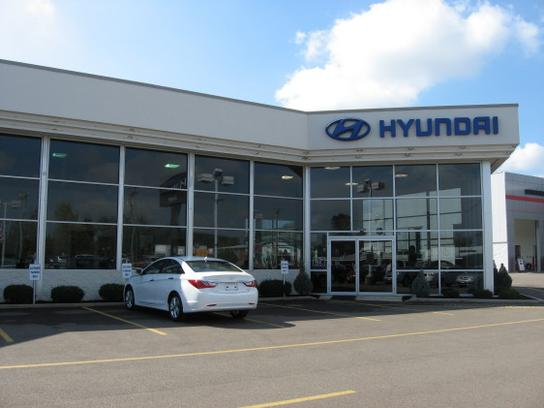 Graham Automall Mansfield >> Graham Hyundai Car Dealership In Mansfield Oh 44906