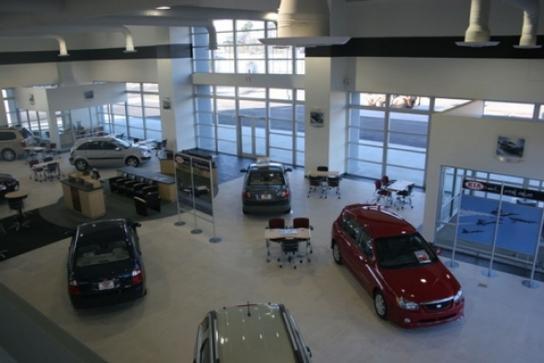 KIA AutoSport Of Pensacola 1 ...