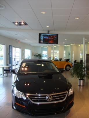 Jim Ellis Vw Of Atlanta Car Dealership In Atlanta Ga