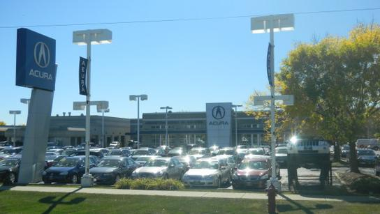 Arlington Acura in Palatine 2