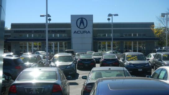 Arlington Acura in Palatine 3